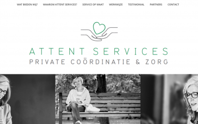 Website Attent Services